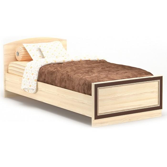 """Кровать 90х200 Дисней """"Мебель Сервис"""""""