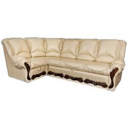 "Угловой диван Гранд увелич. ""Адьюс"""