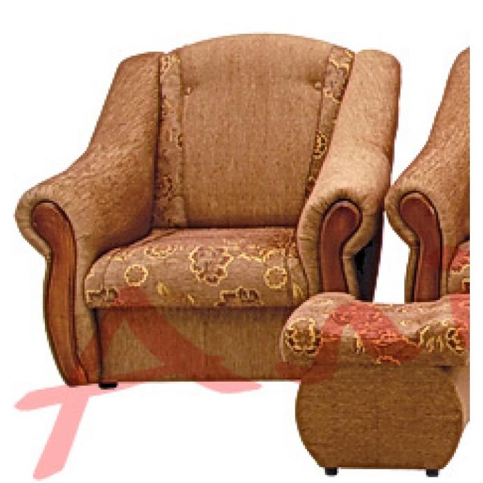 """Кресло кровать Джулия """"Алис-Мебель"""""""