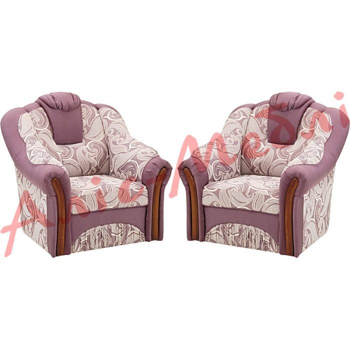 """Кресло Вертус """"Алис-Мебель"""""""
