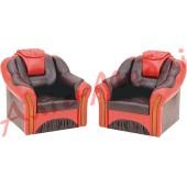 """Кресло кровать Вертус """"Алис-Мебель"""""""