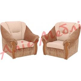 """Кресло кровать Глория """"Алис-Мебель"""""""
