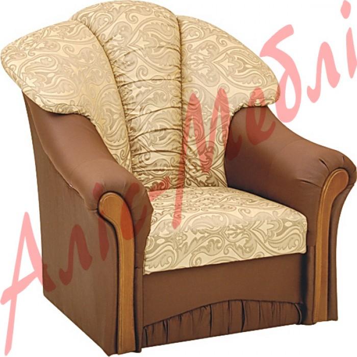 """Кресло Алиса """"Алис-Мебель"""""""