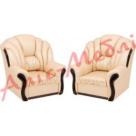 """Кресло кровать Долорес """"Алис-Мебель"""""""