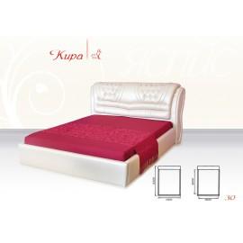 """Кровать Кира 1,6 """"Яспис"""""""