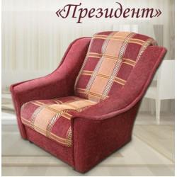 "Кресло Президент ""КМК"""