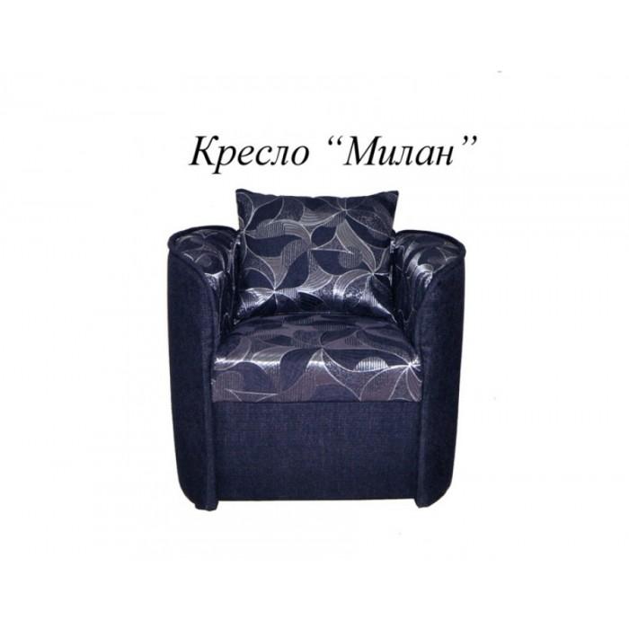 """Кресло Милан """"Середа"""""""