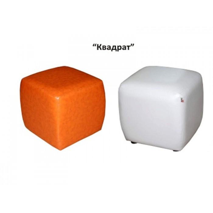"""Пуф Квадрат """"МКС"""""""