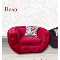 """Кресло Поло """"Яспис"""""""