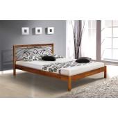 """Кровать Карина 1,8 """"Мікс меблі"""""""