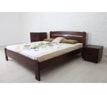"""Кровать Каролина без изножья 1600*2000 """"Мікс меблі"""""""