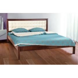 """Кровать Карина 160*200 (магкое изголовье) """"Мікс меблі"""""""