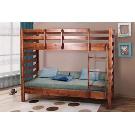 """Двухъярусная кровать Троя """"Мікс меблі"""""""