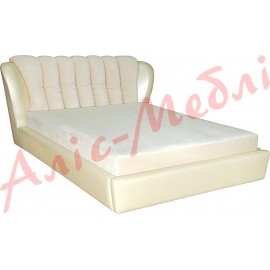 """Кровать Олимпия 180 """"Алис-Мебель"""""""