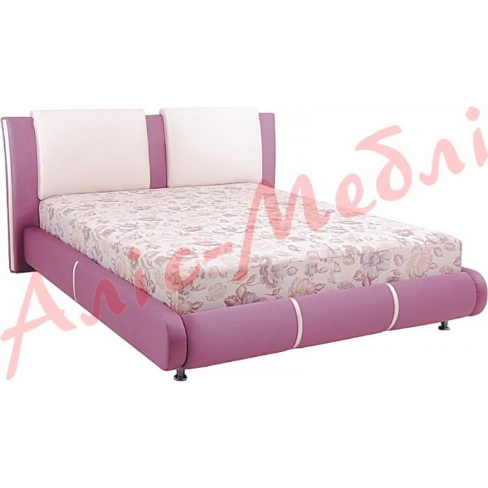 """Кровать Дуэт 140 """"Алис-Мебель"""""""