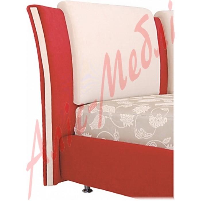 """Кровать Дуэт 160 """"Алис-Мебель"""""""