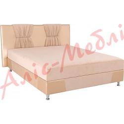 """Кровать Танго 160 """"Алис-Мебель"""""""