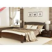 """Кровать Венеция Люкс 120x190 щит  """"Эстелла"""""""