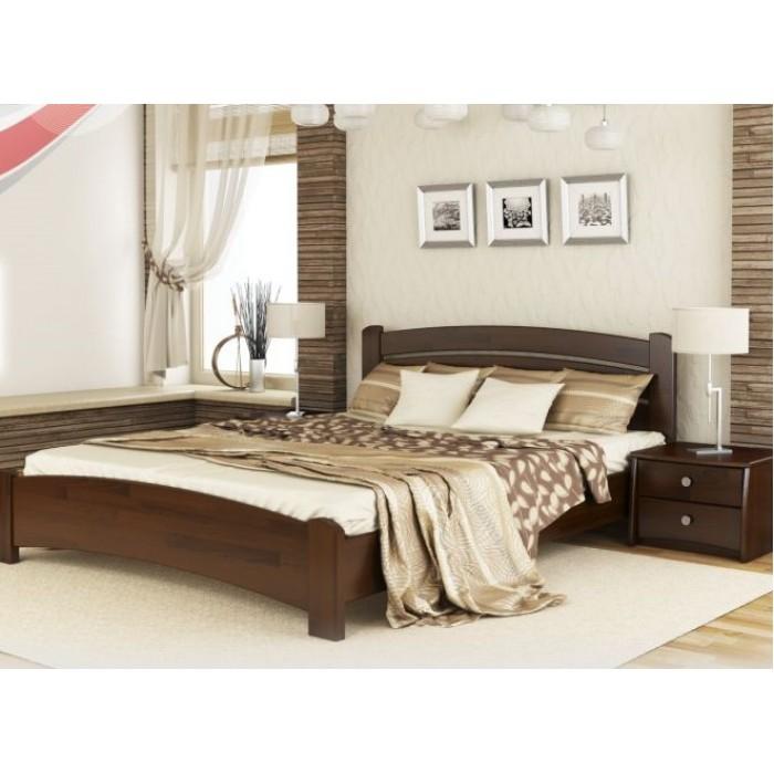 """Кровать Венеция Люкс 180x190 щит  """"Эстелла"""""""