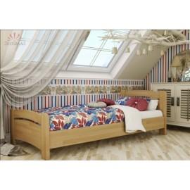 """Кровать Венеция 90x190 щит  """"Эстелла"""""""