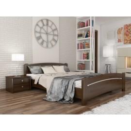 """Кровать Венеция 120x200 щит  """"Эстелла"""""""