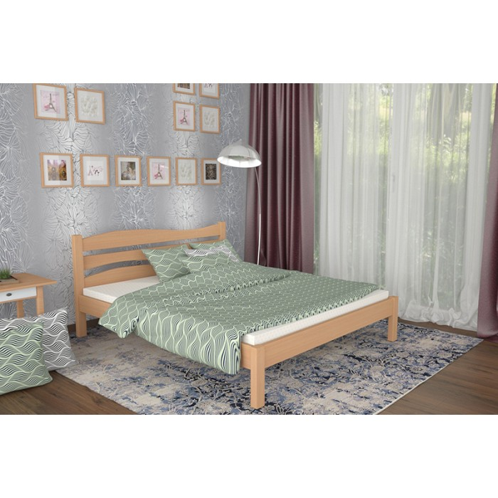 "Кровать Посейдон 160х190 ""Mecano"""