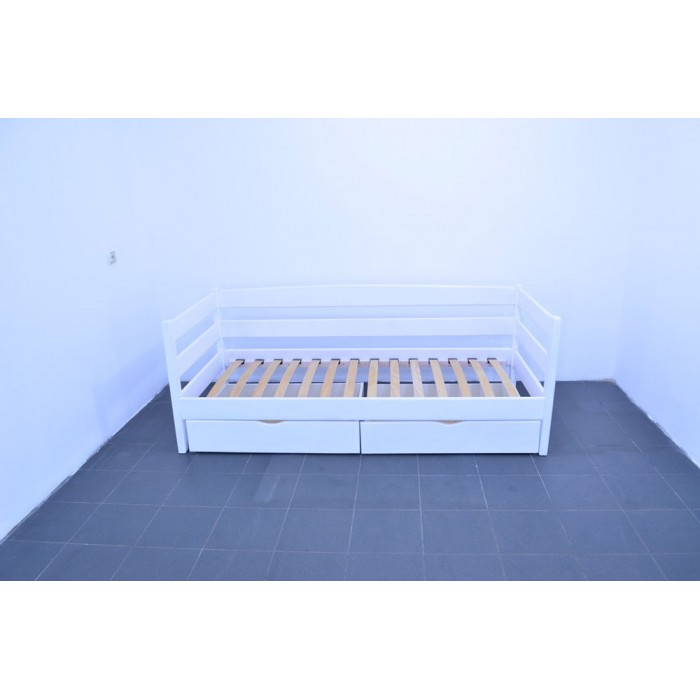 """Кровать Лева 90х190 """"Mecano"""""""