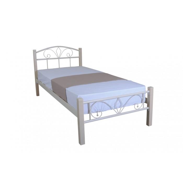 """Кровать Летиция 90х190 """"MelbiI"""""""