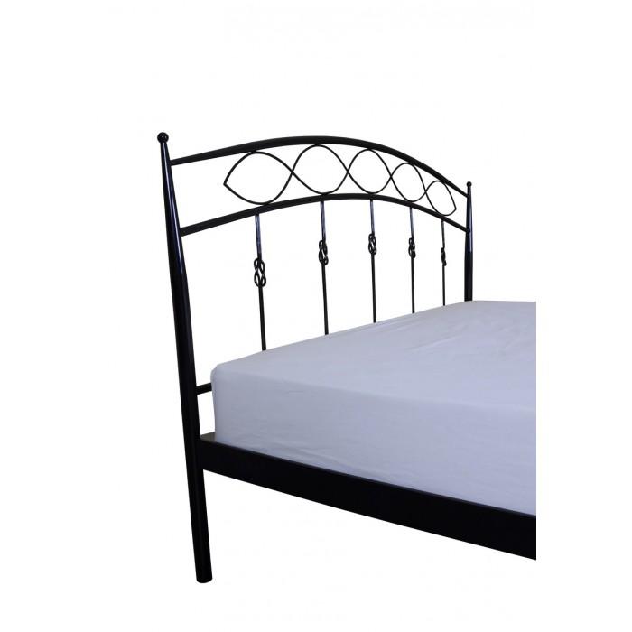 """Кровать Летиция 140х190 """"MelbiI"""""""