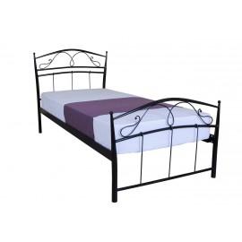 "Кровать Селена 90х190 ""MelbiI"""