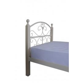 "Кровать Патриция Вуд 90х190 ""MelbiI"""