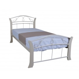 "Кровать Селена Вуд 90х190 ""MelbiI"""