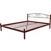 """Кровать Вероника 120х200 """"Металл-Дизайн"""""""