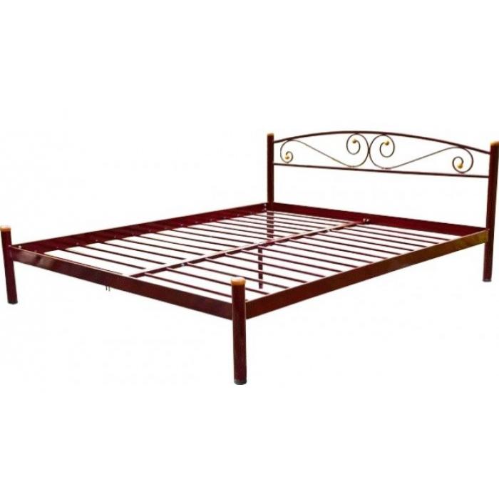 """Кровать Вероника 160х190 """"Металл-Дизайн"""""""