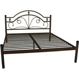 """Кровать Диана 140х200 """"Металл-Дизайн"""""""