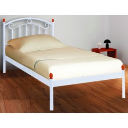 """Кровать Монро 80х190 """"Металл-Дизайн"""""""