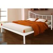 """Кровать Калипсо 140х190 """"Металл-Дизайн"""""""