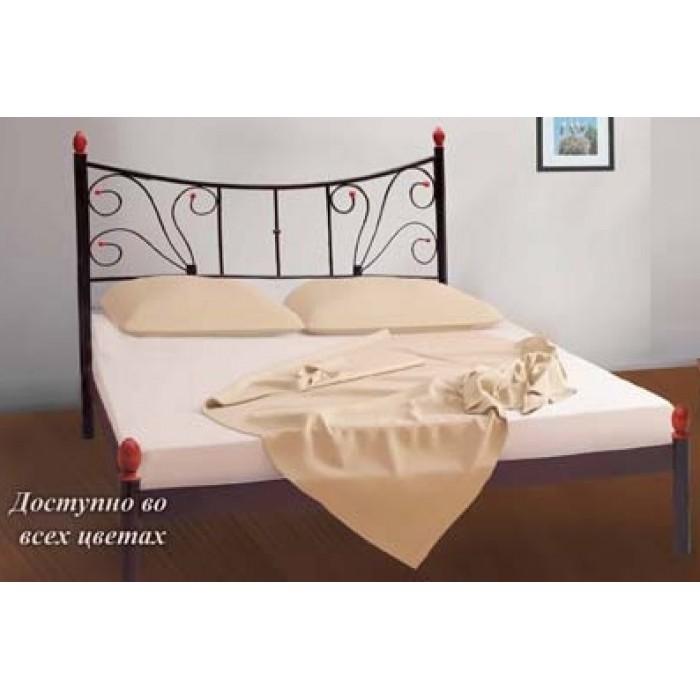 """Кровать Калипсо-2 180х200 """"Металл-Дизайн"""""""