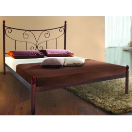 """Кровать Луиза 180х190 """"Металл-Дизайн"""""""