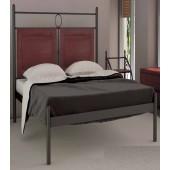 """Кровать Николь 80х190 """"Металл-Дизайн"""""""