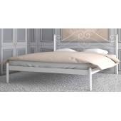 """Кровать Адель 140х190 """"Металл-Дизайн"""""""