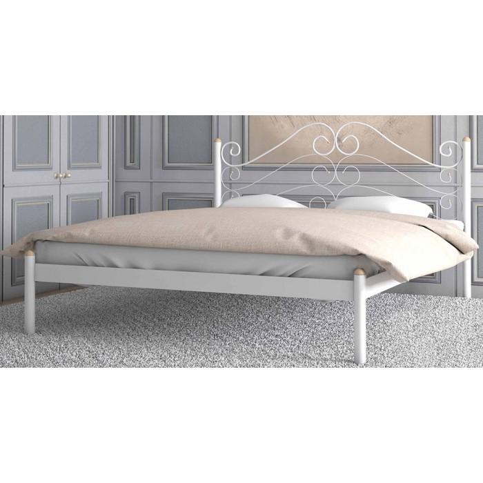 """Кровать Адель 160х190 """"Металл-Дизайн"""""""