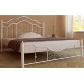 """Кровать Кармен 180х200 """"Металл-Дизайн"""""""