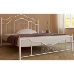 """Кровать Кармен 140х190 """"Металл-Дизайн"""""""