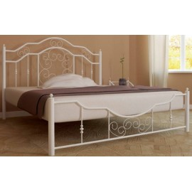"""Кровать Кармен 140х200 """"Металл-Дизайн"""""""