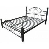 """Кровать Джоконда 140х190 """"Металл-Дизайн"""""""
