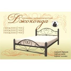 """Кровать Джоконда 180х190 """"Металл-Дизайн"""""""