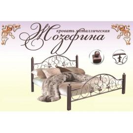 "Кровать Жозефина 180х190 ""Металл-Дизайн"""