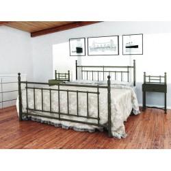 """Кровать Неаполь 160х190 """"Bella-Letto"""""""