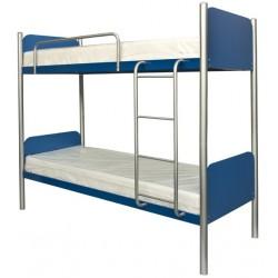 """Кровать Арлекино 80х190 """"Металл-Дизайн"""""""